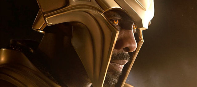 Thor is another beloved entry on this Idris Elba movies list.