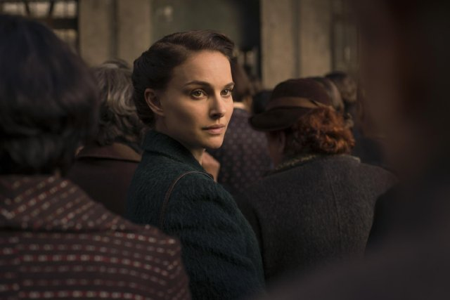 Focus World to Release Natalie Portman's A Tale of Love and Darkness