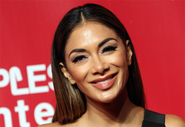 Nicole Scherzinger Will Play Penny in ABC's Dirty Dancing Remake