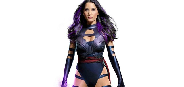 Get ready for the first appearance of the Olivia Munn Psylocke. She's one of the most anticipated X-Men Apocalypse characters.