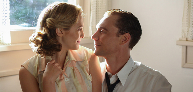 CS sits down with Tom Hiddleston, star of the new Hank Williams movie I Saw the Light, as well as costar Elizabeth Olsen and writer & director Marc Abraham.