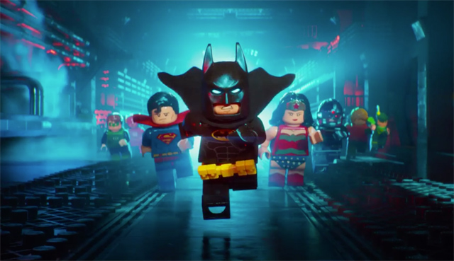 Another LEGO Batman Movie Trailer Pokes Fun at Every Other Batman Movie