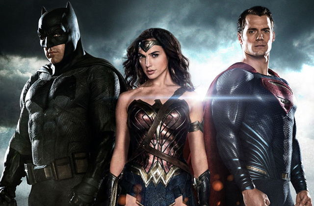 WB Restructures DC Films, Jon Berg and Geoff Johns to Co-Run Together