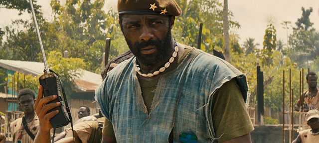 Beasts of No Nation is the final entry on our Idris Elba movies list.