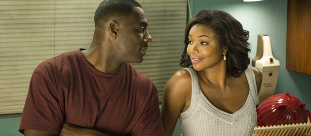 The Idris Elba movies list includes Tyler Perry's Daddy's Little Girls.