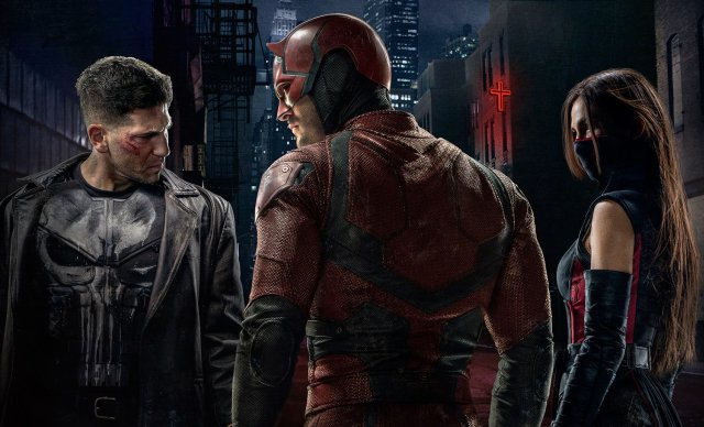 Daredevil Season 2 Reviews - What Did You Think?!