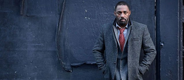 The Idris Elba movies and tv list includes his starring role on Luther.