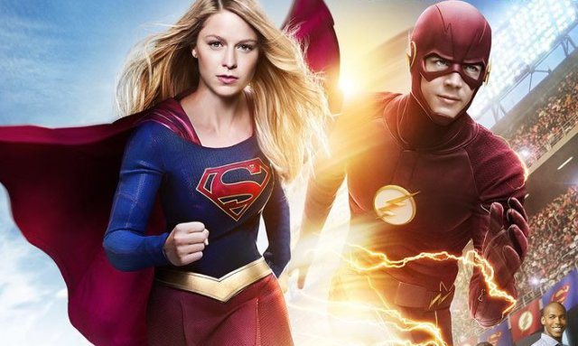 The Flash and Supergirl Midseason Premiere Trailers Debut!