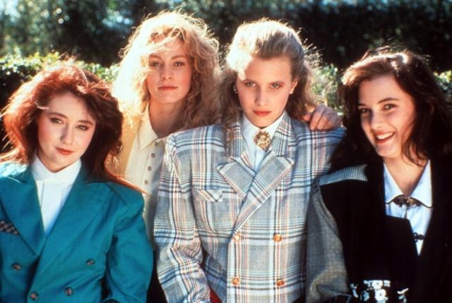 Paramount Networks Announces Heathers Premiere Window and More