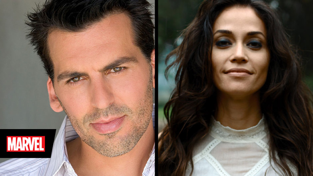 Most Wanted Cast Adds Oded Fehr and Fernanda Andrade