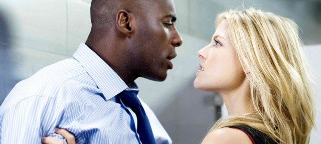 Our Idris Elba movies list includes Obsessed.