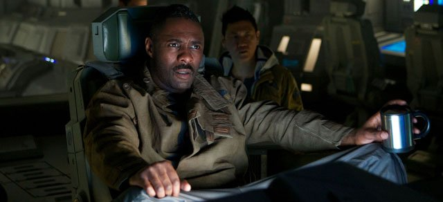 Prometheus also appears on our Idris Elba movies list.