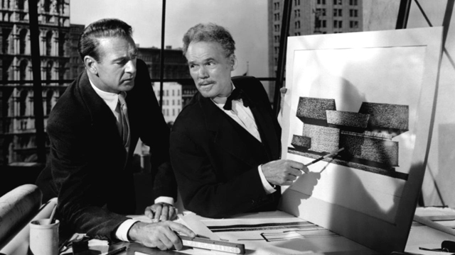 Zack Snyder is Working on an Adaptation of The Fountainhead
