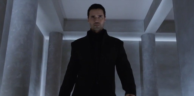 Watch a clip from next week's Agents of SHIELD,