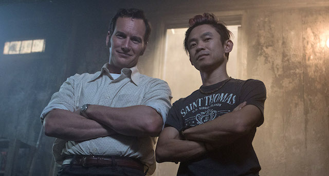 One Batman v Superman character that will likely appear in Aquaman is Patrick Wilson's President of the United States.