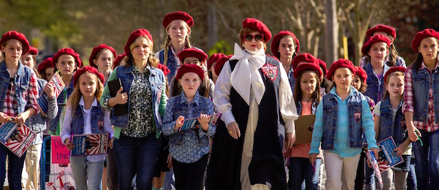 Melissa McCarthy is the Boss at the Box Office.