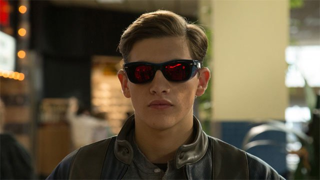 Cyclops is another of the X-Men Apocalypse characters to return played by a new actor.