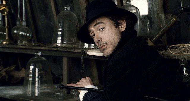 Robert Downey Jr. is ready to reprise his big screen franchise role as Sherlock Holmes. Sherlock Holmes 3 could potentially shoot later this year.
