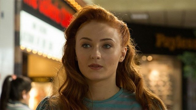 Jean Grey is one of the most popular X-Men Apocalypse characters.