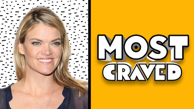 Missi Pyle drops by the Most Craved studio to talk about her new post apocalyptic thriller Pandemic and to join our summer movie discussion.