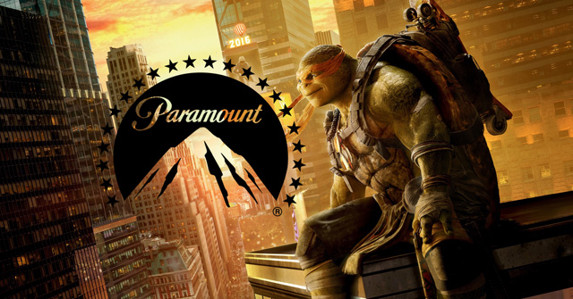 Paramount Pictures previewed their upcoming slate of films.