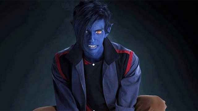Nightcrawler is another X-Men Apocalypse character making a return to the franchise.