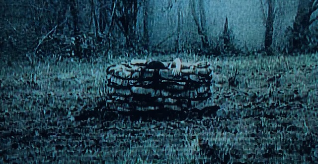 Rings was part of the Paramount Pictures CinemaCon presentation.