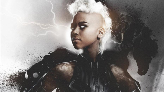 Prepare for Alexandra Shipp's big screen debut as Ororo Munroe, the weath controlling mutant, in summer's X-Men: Apocalypse with our X-Men Storm spotlight.