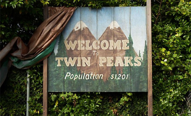 Full Twin Peaks Cast Announced as Filming Concludes