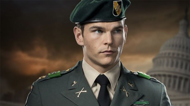 William Stryker will be one of the X-Men Apocalypse characters.