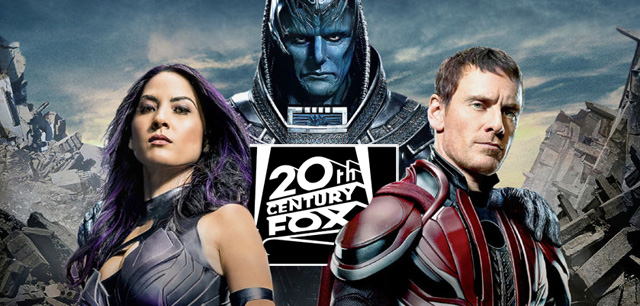 The 20th Century Fox CinemaCon presentation offered looks at Independence Day: Resurgence, Ice Age: Collision Course, X-Men: Apocalypse and more!