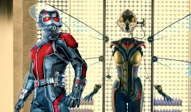 """Peyton Reed: Ant-Man and the Wasp Will Feature Things """"Never Seen in a Movie"""""""
