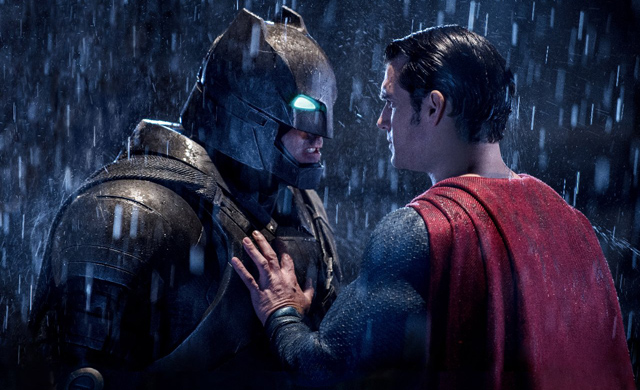 Batman v Superman: Dawn of Justice Box Office Up to $681.3M Worldwide
