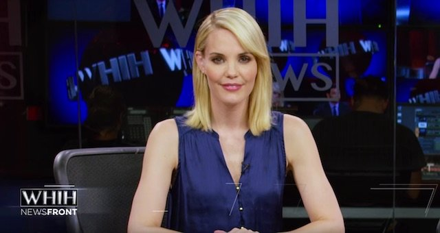 WHIH News reporter Christine Everhart returns with a look at the fallout from the recent Avengers conflict in Sokovia.