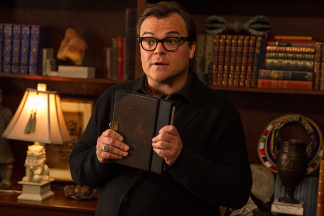 Goosebumps 2 in the Works at Sony Pictures
