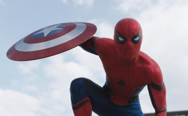 Kevin Feige Confirms Marvel Studios Characters Will Appear in Spider-Man: Homecoming.