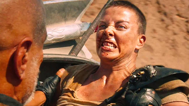 Fast & Furiosa! Charlize Theron Officially Joins Fast 8!