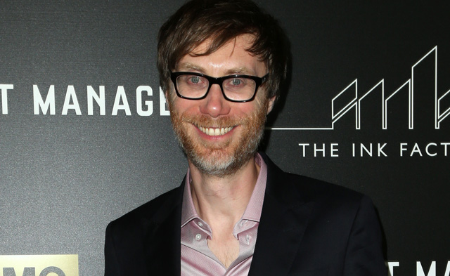 Stephen Merchant has joined the cast of Wolverine 3.