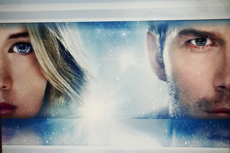 Check out our 2016 Cinemacon posters gallery, featuring more than 60 new pieces of promotional art from films like Passengers, The Magnificent Seven & more!