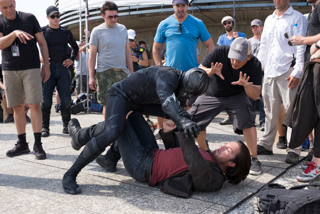 Joe and Anthony Russo Talk Captain America: Civil War and Infinity War
