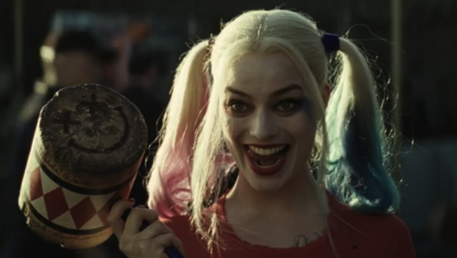 New Footage Debuts in Suicide Squad Soundtrack Music Video
