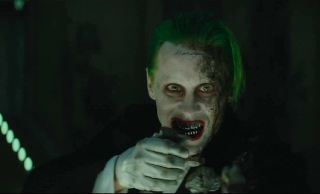 90 Screenshots from the Second Suicide Squad Trailer!