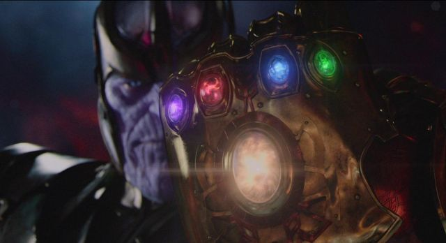 Avengers: Infinity War Part 1 and 2 'Very Different' from Each Other