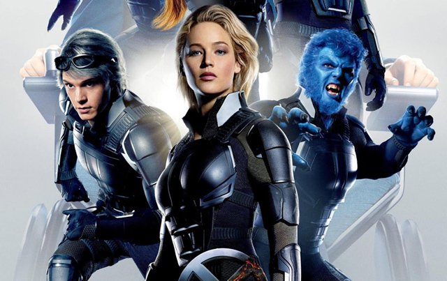 Will Taylor Swift do a cameo in 'X-Men: Apocalypse'?