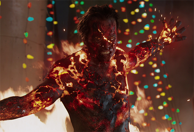Iron Man 3 Villain Was Supposed to be Female, Says Shane Black