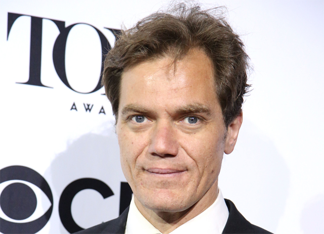Michael Shannon Joins Guillermo del Toro's The Shape of Water