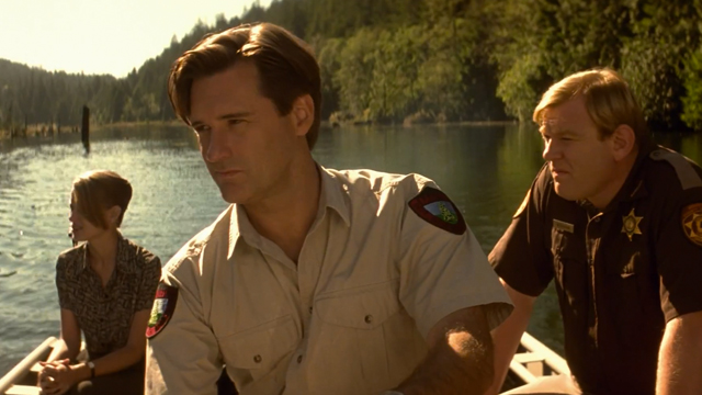 Lake Placid is another of the most popular Bill Pullman movies.