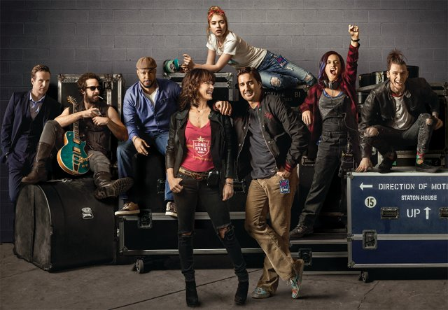 New Roadies Trailer for the Cameron Crowe Showtime Series
