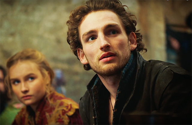 Will Trailer: TNT Orders 10-Episode First Season of Shakespeare Drama