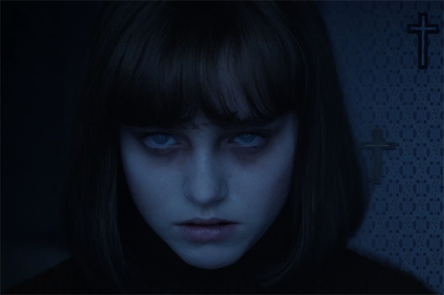 Hear Real Audio of Possession That Inspired The Conjuring 2